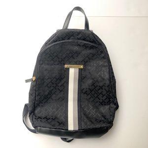 Tommy Hilfiger Black Back Pack